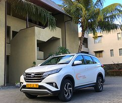 Taxi Mauritius