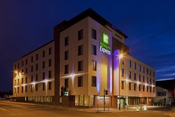 Holiday Inn Express Cheltenham