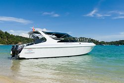 Coral Seekers Private Charters