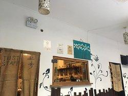 Ruoshui Cafe