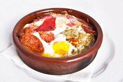 imagen Restaurante Flati en Loja