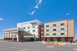 Fairfield Inn & Suites by Marriott Tucumcari