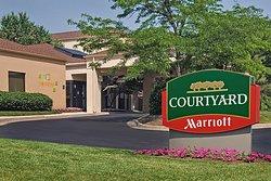 Courtyard by Marriott Baltimore Hunt Valley