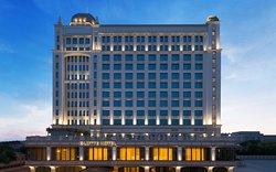 Lotte Hotel Samara