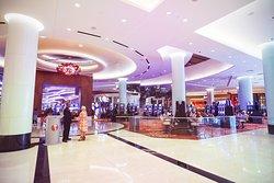Scarlet Pearl Casino