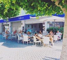 Le Café Flora