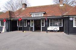Fox Cafe Redhill