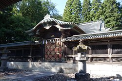Sendai Toshogu Shrine