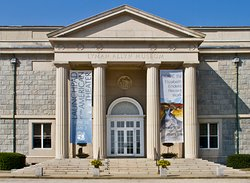 Lyman Allyn Art Museum