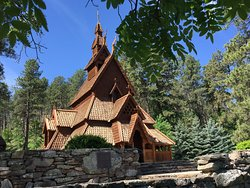 Chapel in the Hills