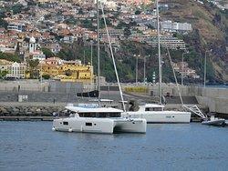 Atlantic Pearl Catamaran Trips