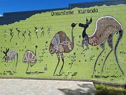 Doongal Aboriginal Art Gallery Kuranda