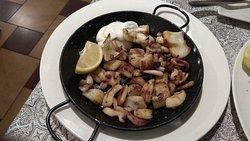 imagen Restaurante Yantar en Gandia