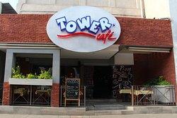 Tower Café