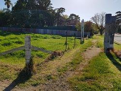 Glenrowan Seige Site