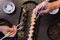 Tsunami Restaurant & Sushi Bar