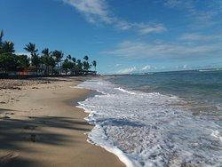 Apaga-Fogo Beach