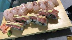 Nama  Sushi E Altre Delizie
