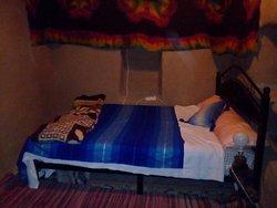 cama duble