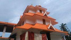 Parthasarathy Temple