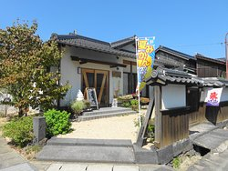 Petit Cafe Sakuragi
