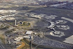 Newark Liberty International Airport Marriott