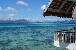 自由度極高的一座小島,天然且服務極佳