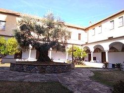 Convento San Domenico Taggia