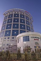 Courtyard by Marriott Istanbul International Airport