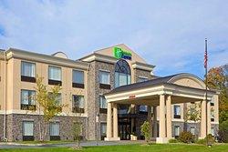 Holiday Inn Express Hotel & Suites Chester - Monroe - Goshen