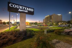 Courtyard Marriott Pigeon Forge
