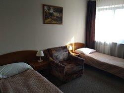 Hotel Gromada Radom II