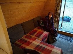 Great Glamping Experience