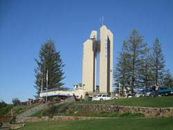 Captain Cook Memorial and Lighthouse