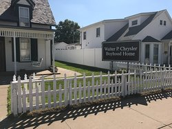 Walter P. Chrysler Boyhood Home & Museum