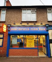 Birchfield Fish Bar