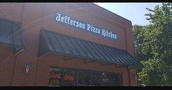 Jefferson Pizza Kitchen