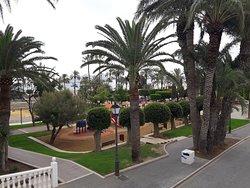 Parque Andaluz