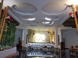 Xiongmao Senlin Hotel