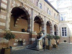 Hotel d'Assezat