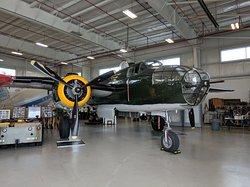 Champaign Aviation Museum