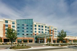 Hyatt Place Kansas City/Lenexa City Center
