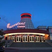 Celebration! Cinema Crossroads & IMAX