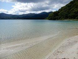 Lake Usoriyama