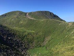 Mt. Kuju