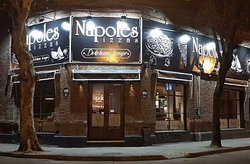 Napoles Pizzas