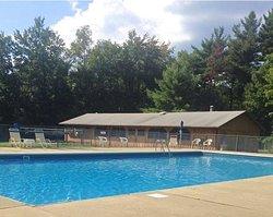 Laurel Ridge Campground