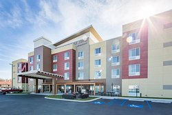 Towneplace Suites Cleveland