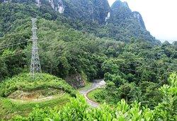 Khao Nang Hong View Point