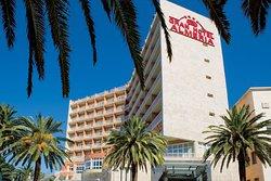Ohtels Gran Hotel Almeria